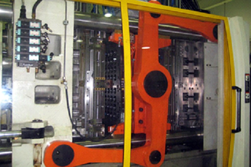 Mold Technologies - Precision Injection Mold Technologies