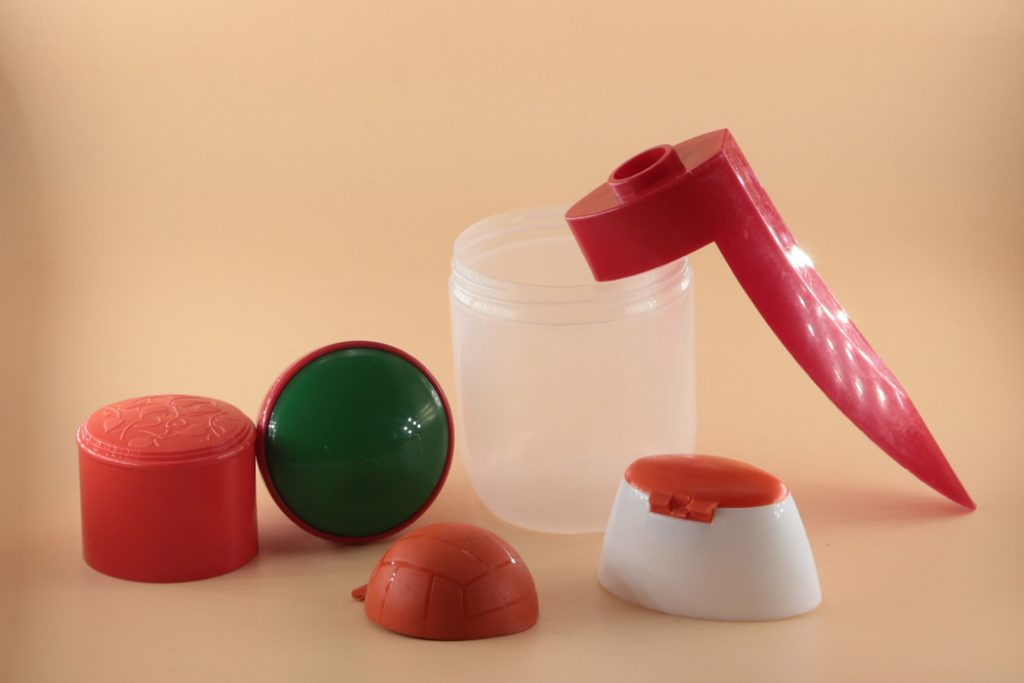 Cosmetic jars caps and closures - Image 2