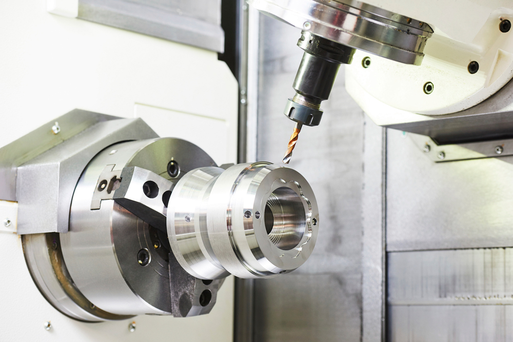 Facility - CNC Machining Online Quote