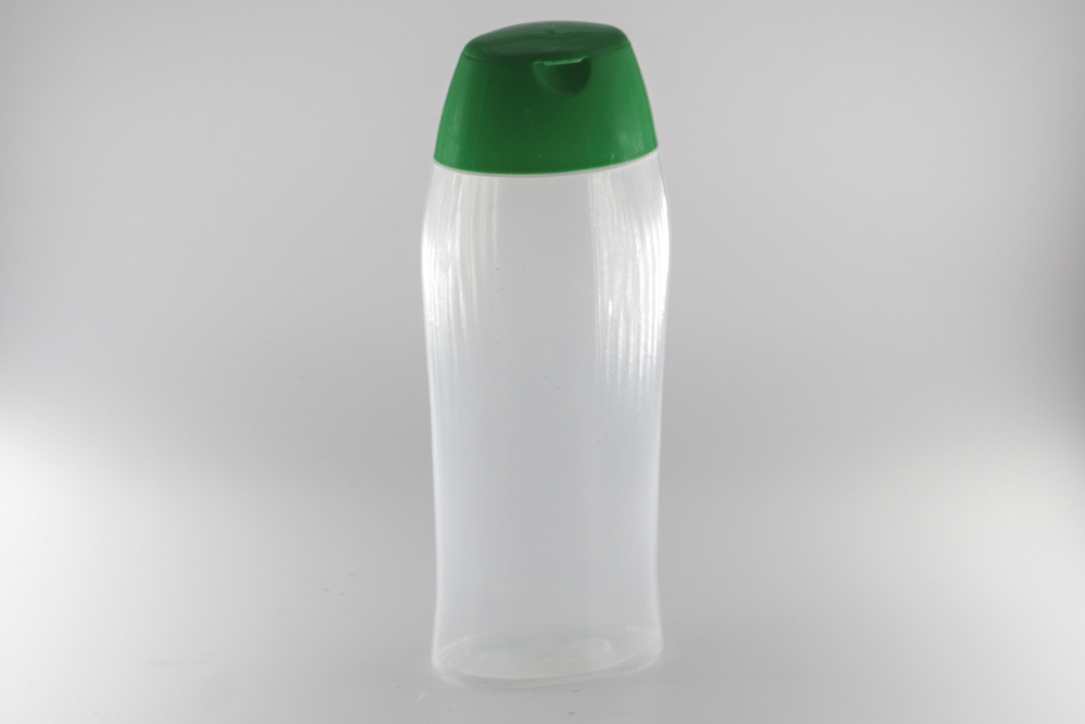 Round and Special profile flacons and bottles up to 3 L